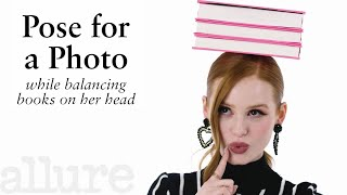 Madelaine Petsch Tries 9 Things She