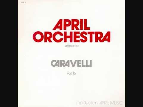 April Orchestra/Caravelli - L'étrange Docteur Personne