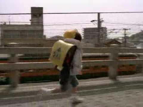 ほのぼのCM~第一生命 曲 バトンリレー byユーミン