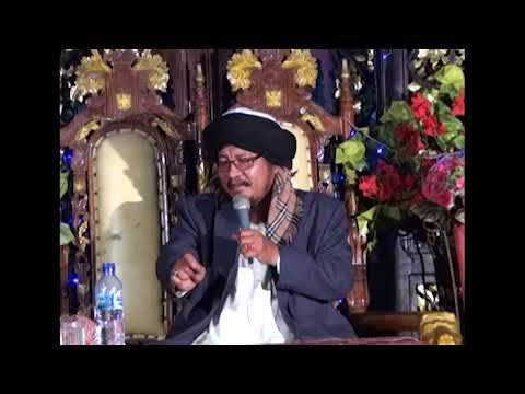 KH.abdullah Faqih