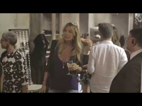 1177+Clan Pontaccio @Vogue Fashion's Night Out 16/09/2014