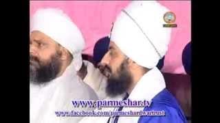 Hukamnama Sahib {Bhai Gurmukh Singh Ji](G. Parmeshar Sahib16-8-12)
