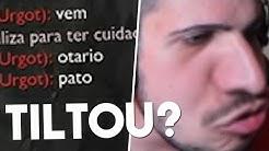 DEMONZED DO PIMPI TBM É MEC D+++