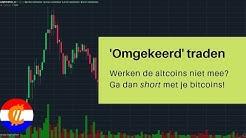 Ben jij toevallig 0.005 Bitcoin kwijt?
