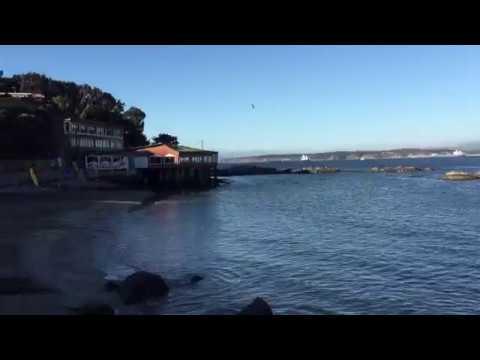 Playa el Durazno & Chile & Quintero