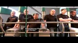 GEA Farming - DairyProQ: Episode 3 - Projektmanagement - DE
