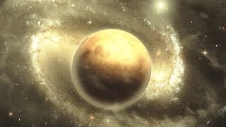 nebulae space scene - backgroundvideo 5