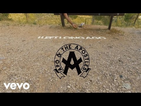 Apo & The Apostles - I Left Long Ago (Official Music Video)