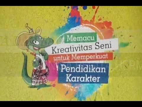 Fls2n Smp Nasional 2017 Lomba Cipta Dan Baca Puisi Youtube