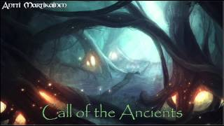 Celtic harp and flute music - Call of the Ancients