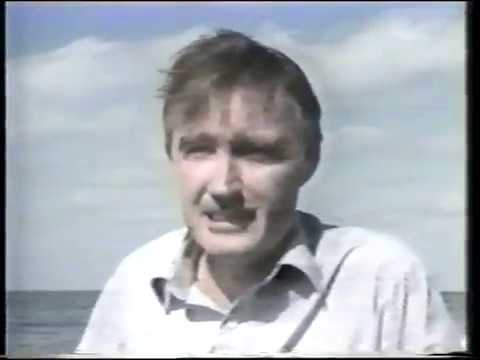 Tom Morey / Boogie Board Mini Documentary (1985)