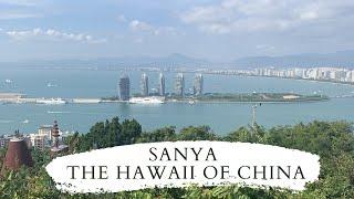 Sanya Hainan The Hawaii of China Sanyabeaches ExpatInChina blackgirlinchina