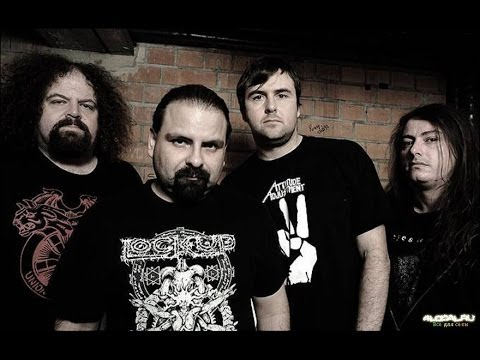 "NAPALM DEATH's Mitch Harris Discusses ""Apex Predator – Easy Meat"", MENACE New Album & Tours (2014)"