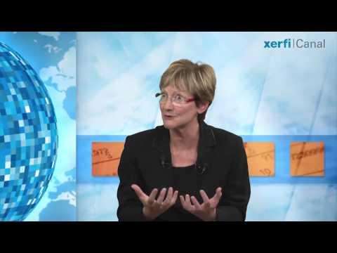 Xerfi Canal Nicole Notat La responsabilité sociale des entreprises : 10 ans de vigilance