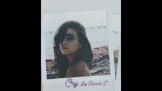 """Cry"" (Original song…"