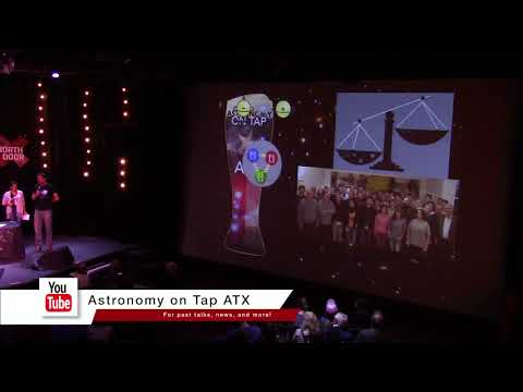 AoTATX #25: Astronomy In The News