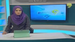 TV9 Berita TV9 at 12:00 pm (Berita Tengah Hari) opener 13.9.2014