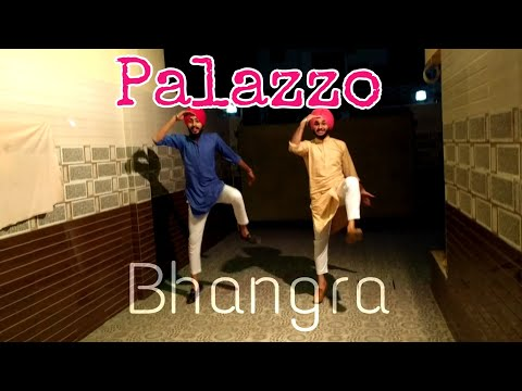 Palazzo (BHANGRA COVER) | Kulwinder Billa & Shivjot | Aman | Himanshi | Bhangra with Manjinder