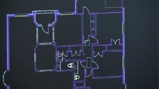 How To Draw A Building Floor Plan To Scale : Architectural Drawings