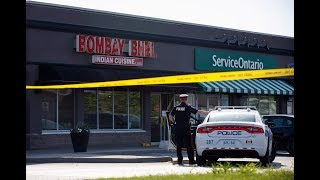 15 injured after IED detonated at Mississauga restaurant