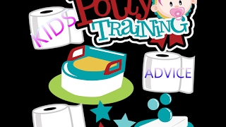 Kids Potty Training Tips! Little Girl's Video Advice On Not Waiting To Go Potty!