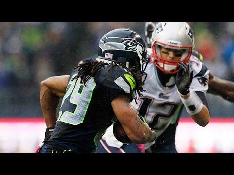 Super Bowl XLIX: Patriots vs. Seahawks NFL Films preview