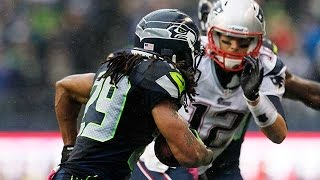 Super Bowl XLIX: Patriots vs. Seahawks NFL Films preview thumbnail
