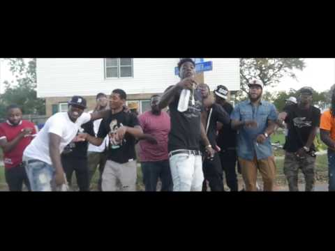 Young Crazy-Gintro (Directed by:Manbehindtheeye)