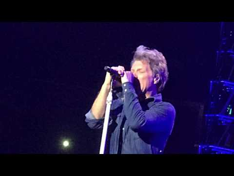 Bon Jovi Always Greenville Soundboard