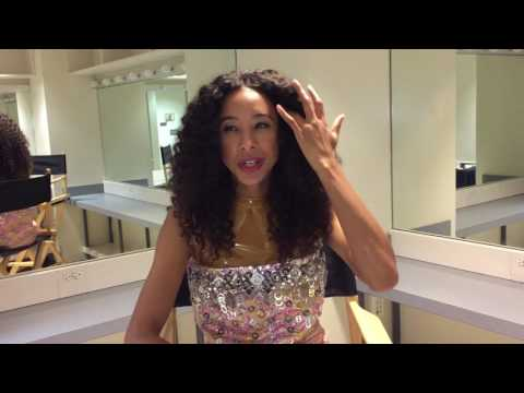 The Blues Blog - Take 5 with Corinne Bailey Rae!