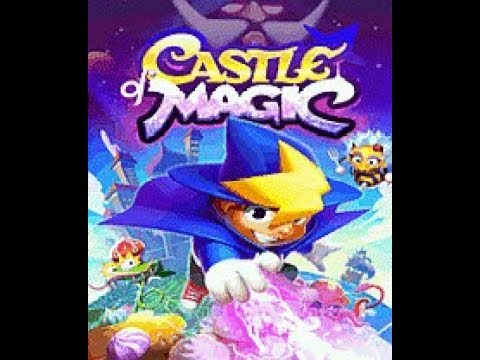 Download Castle of Magic (Java Game - 2008) - GameLoft By: GamesSky