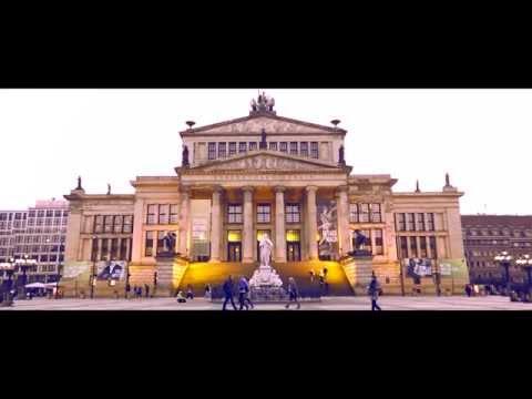 Konzerthaus Berlin: Festival Mythos Berlin