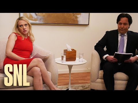 SNL Skit - A Conway Marriage Story!