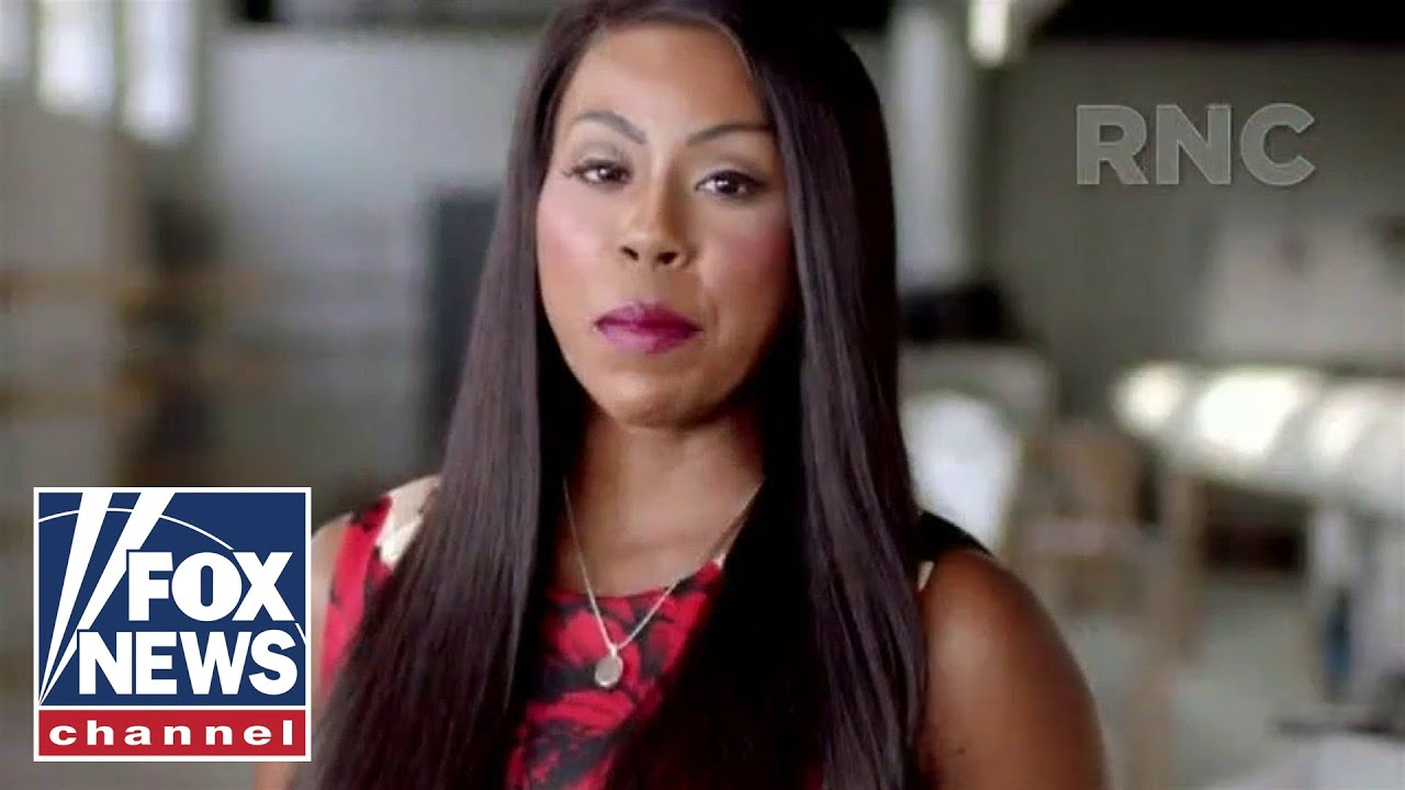 Baltimore GOP candidate whose campaign ad went viral addresses the RNC - Fox News