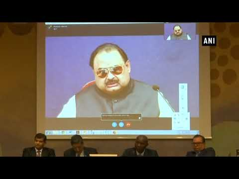 Mohajirs are not classed as equal citizens in Pakistan: MQM chief Altaf Hussain