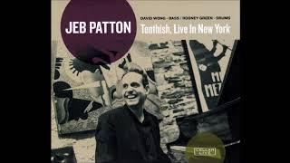 Jeb Patton Trio Live (David Wong & Rodney Green) - Johnny Come Lately (2018 Cellar Live)