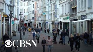 Germany emerges from coronavirus shutdown