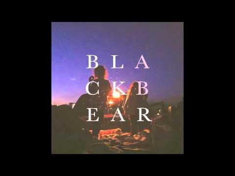 """Black Bear"" Official Studio Version by Andrew Belle"