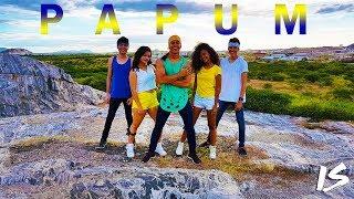 PaPum - Kevinho   Coreografia   Cia Irtylo Santos