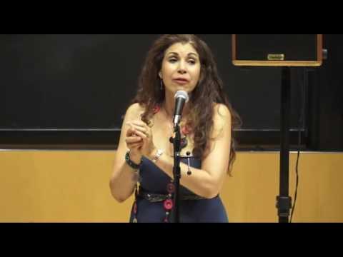 """""""Contigo"""" performed by Sally Ramirez, Doug Robinson, Eric Aceto"""