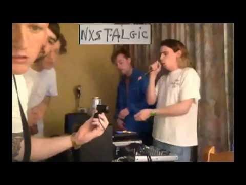 Nxstalgic Soft Boy Live Stream
