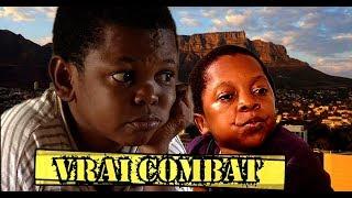 Vrai combat  1, nigerian movie in french, film nigérian en francais ,OSITA IHENE,CHINEDU IKEDIEZE
