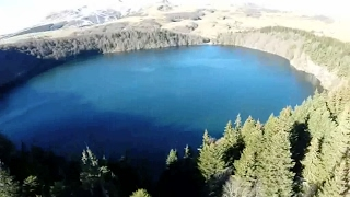 France's Auvergne region  Where water is king