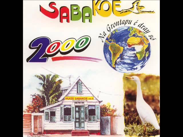 Sabakoe - Na Grontapu E Dray So