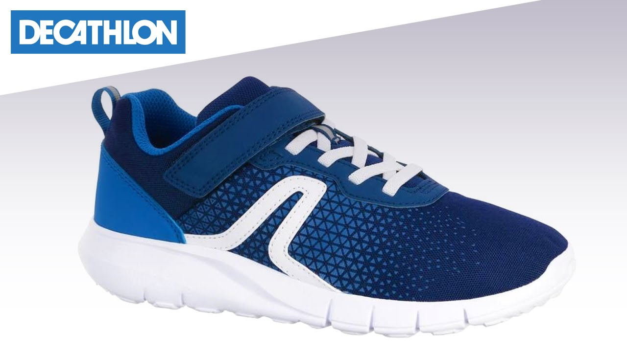 separation shoes 0f07e 30977 Scarpe walking Soft 140 JR Newfeel  Decathlon Italia