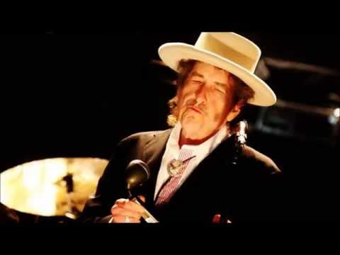 Bob Dylan & His Band - The Man In Me (Live) - 2010.06.12