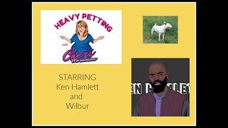 Heavy Petting with Cheri Hardman Episode 36 with Ken Hamlett