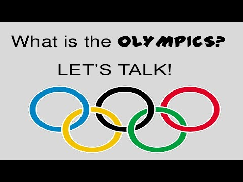the history and evolution of the olympic games This is the premise for david goldblatt's new book, the games: a global history of the olympics, which is pretty much the story of the 20th and 21st centuries.