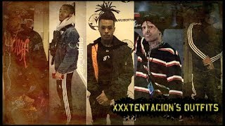 XXXTentacion's OUTFITS (With Prices) Video