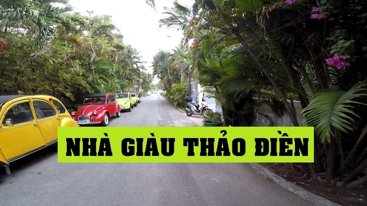 Nhà đất KDC Thảo Điền, Quận 2 – Land Go Now ✔